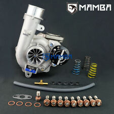 MAMBA Bolt-On 350HP Upgrade FIT MAZDA SPEED 3 6 MPS CX7 CX9 K04 Extreme Turbo