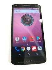 Motorola Droid Turbo 2 - 32GB - Gray (Unlocked) Smartphone