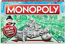NEW Monopoly New Token Lineup from Mr Toys