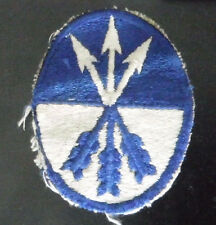 WW2 US Army XXIII 23rd Corps Military Patch Very Old