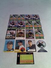 *****Casey Janssen*****  Lot of 17 cards.....12 DIFFERENT / Baseball