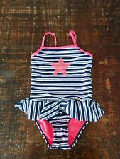 Girls Hula Star 4T swimsuit