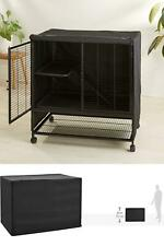 Cover Only for Small Animal Metal Pet Cage Measures 36.2 x 23.4 x 25.4 inches