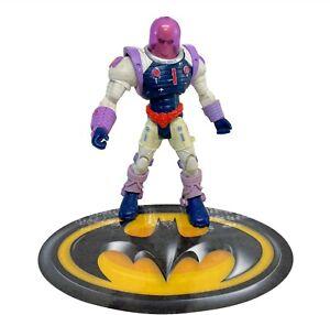2011 Mattel DC Universe Classics Batman Legacy Edition Mr Freeze Action Figure
