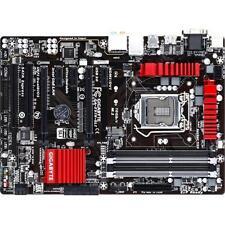 Gigabyte GA-Z97X-SLI, LGA 1150, Intel Z97, ATX Intel Motherboard