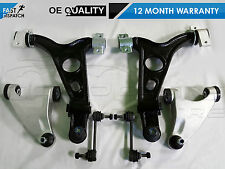 Pour alfa 147 156 gt front upper lower suspension control arms stabilisateur liens