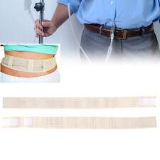 Adjustable Breathable Abdominal Belt Peritoneal Dialysis Conduit Protective Belt
