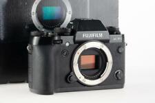 Fuji X-T1 black // 32223,2