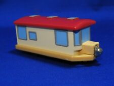 Thomas the Tank Engine & Friends Compatible Bob the Builder Mobile Home Trailer