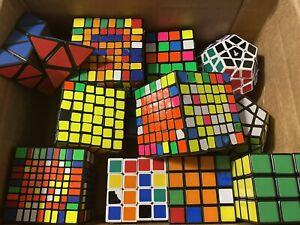 ShengShou Rubik's Cub Lot USA SELLER