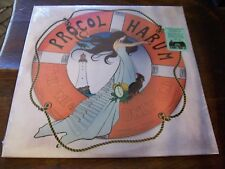 """PROCOL HARUM The One & Only One 10"""" BLACK FRIDAY RSD 2017 NEW SEALED"""