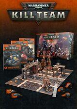 ON STOCK! Warhammer 40,000 - Kill Team Starter Set /ENGLISH/