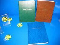 Libro Lote de 3 libros edicion tapa dura ARAGON Y SU HISTORIA/EN EL MUNDO