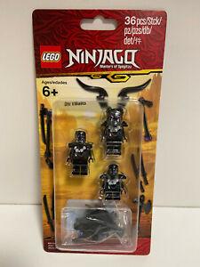 LEGO Ninjago 853866 Oni Villains Minifigure Accessory Set 2019 NEW