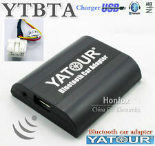 Yatour Yt-Bta Bluetooth A2Dp Adapter for Nissan Infiniti Aux Interface Fx35 G35