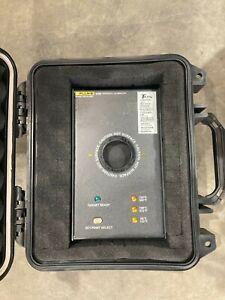 Fluke 9135 Infrared Temperature Calibrator