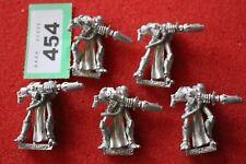 Warhammer 40k Eldar wraithguards métal classique chiffres Lot de WH40K Games Workshop