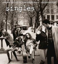 Singles Soundtrack Deluxe Edition Original Motion Picture 2 CD