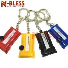 * NOUVEAU Royaume-Uni * Nissan S13 S14 S15 SR20DET Porte-clés Chaîne Nismo Valve Rocker Cover JDM