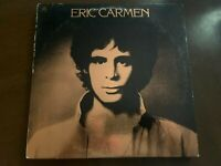 ERIC CARMEN ST VINYL LP ALL BY MYSELF ARISTA