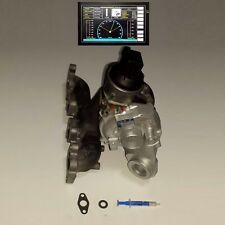 Turbolader AUDI SEAT SKODA VW 2.0 TDI 62 81 85 100 103 105 KW, 54409700007