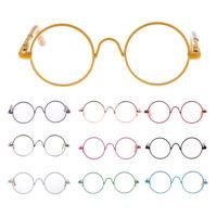 Doll Accessories Full Rim Clear Eye Glasses Eyewear for 12'' Blythe Azone Dolls