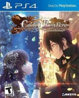 Code Realize Bouquet of Rainbows (PlayStation 4, PS4) Brand New