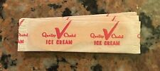 Quality Checked Wooden Ice Cream Spoons