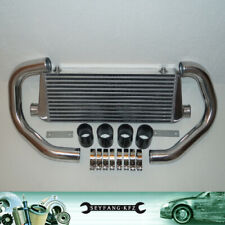 Llk Intercooler Kit Audi S3 8L + Audi Tt 8N 550x230x65mm Plug & Play
