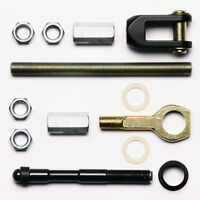 Wilwood Brake Pedal Master Cylinder Push rod Kit Adjustable Universal 330-13914