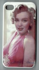 Marilyn Monroe - cell phone cover for the iPhone 4 - International Star