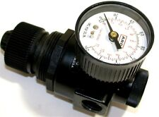 """Up To 12 Aro Air 1/2"""" Npt Regulators With Gage 127241-000"""
