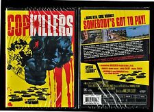 Cop Killers - Brand New Shriek Show DVD