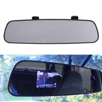 HD 2.7'' 1080P Car Rearview Mirror Dash DVR Cam Video Recorder Camera G-sensor Y
