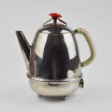 WSW Siemens HK 112 - alter elektrischer Wasserkocher - Teekocher - Vintage