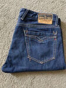 Mens Replay Jeans 36