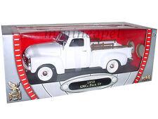 ROAD SIGNATURE 92648 1950 50 GMC PICK UP TRUCK 1/18 WHITE