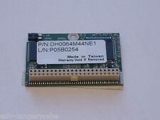 NEOWARE DISK ON MODULE  64MB  DH0064M44NE1   P05B0254