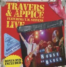 Blues Musik als Live-Recording-Edition