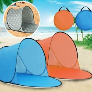 Portable Pop Up Beach Tent Sun Shelters Water-resistant Outdoor Camping Tent USA