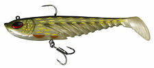 Berkley PowerBait PRERIGGED Giant Ripple Shad 20cm Pike