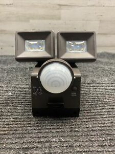 For Parts Defiant Outdoor LED Battery Motion Sensor Light HD-1870-BZ Light only