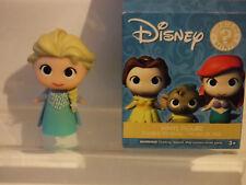 Disney Princess & COMPAGNONS Funko Mystery Mini Elsa 1/6 nouveau