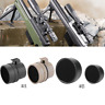 Anti-reflection Sunshade Protective Cover Scope Honeycomb Mesh Scope Protector