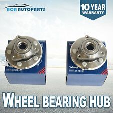 2 Front Wheel Hub Bearing Assembly For 2002 - 2008 Dodge Ram 1500 2Wd 4X4 4Wd