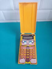 Calculatrice Little professor jeu Texas Instruments électronique