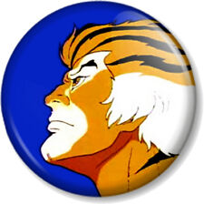 Thundercats Retro Badge Iron on Sew on Embroidered Patch#227