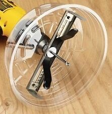 IDEAL - 35-599 Adjustable Can Light Hole Saw 13 Sizes