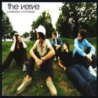 The Verve : Urban Hymns CD (1997)