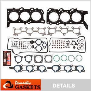 Fits 06-08 Suzuki Grand Vitara 2.7L DOHC Head Gasket Set H27A